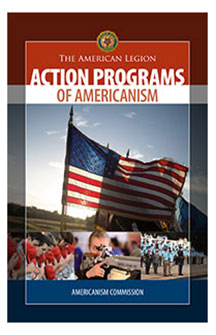 Action Programs of Americanism
